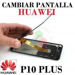 CAMBIAR PANTALLA HUAWEI P10...