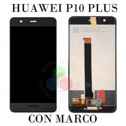 HUAWEI P10 PLUS-NEGRO CON...