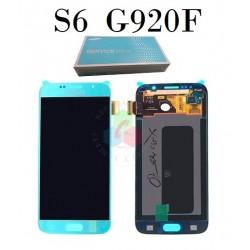 SAMSUNG S6 G920F-PANTALLA...