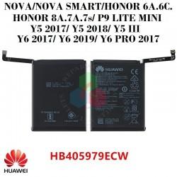 Nova /Smart /Honor 6c.6A...