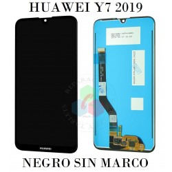 HUAWEI Y7 2019 / Y7 PRO...