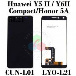 Huawei Y5 II / Y6II...