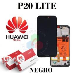 Huawei P20 Lite 2018/Nova...