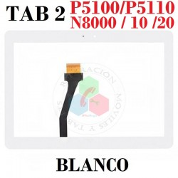 Samsung TAB 2 P5100, P5110,...