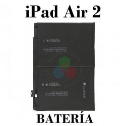 iPad Air 2-BATERÍA