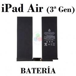 iPad Air (3ª Generacion)...