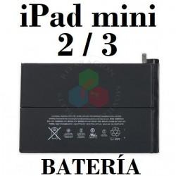 iPad Mini 2/3-BATERÍA