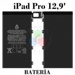 iPad Pro 12,9' -BATERÍA