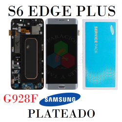 SAMSUNG S6 EDGE PLUS...