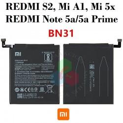 XIAOMI Redmi S2/ note 5a/5a...