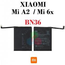 XIAOMI Mi A2 / Mi 6x-BATERÍA