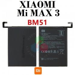 XIAOMI Mi MAX 3-BM51-BATERÍA