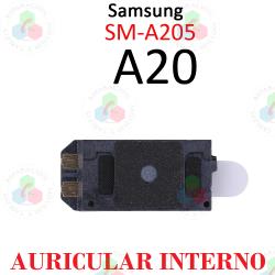 SAMSUNG A20 A205 A30 A305...