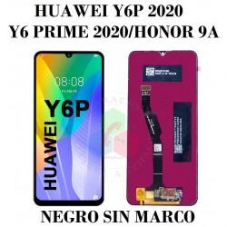 HUAWEI Y6P 2020 / Y6 PRIME...