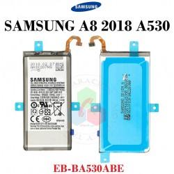 SAMSUNG A8 2018 A530-BATERIA