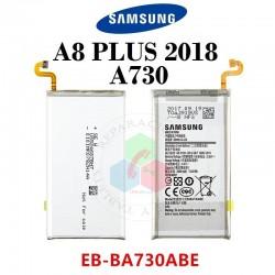 SAMSUNG A8 PLUS 2018...