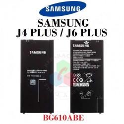SAMSUNG J4 PLUS J415-J6...