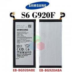 SAMSUNG S6 SM-G920 BATERIA