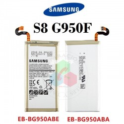 SAMSUNG S8 G950 G950F-BATERIA