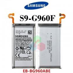 SAMSUNG S9 G960-BATERIA