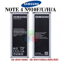 SAMSUNG Note 4 N910-BATERIA