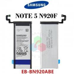 SAMSUNG Note 5 N920-BATERIA