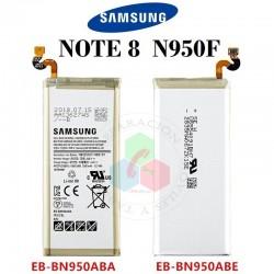 SAMSUNG Note 8 N950-BATERIA