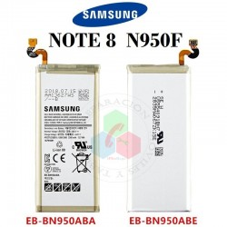 SAMSUNG Note 8 N950...