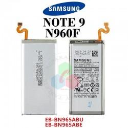 SAMSUNG Note 9 N965-BATERIA