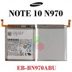 SAMSUNG Note 10 N970-BATERIA