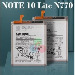 SAMSUNG Note 10 Lite...