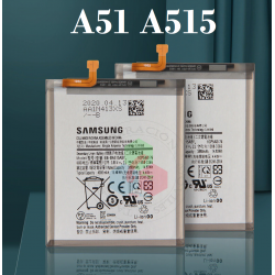 SAMSUNG A51 A515-BATERIA