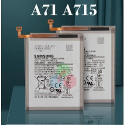 SAMSUNG A71 A715 / A71 5G...