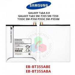 Samsung TAB A 8.0 T350...