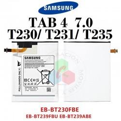Samsung TAB 7.0 T230 T231...