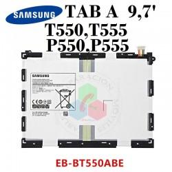Samsung TAB A 9.7 LTE...