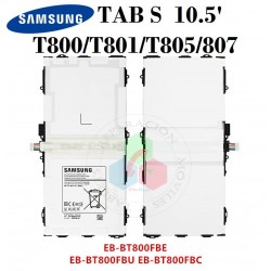 Samsung Tab S 10.1' T800...