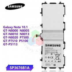 Samsung TAB P5100, P5110,...