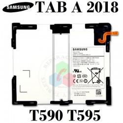 Samsung TAB A 2018 T590,...