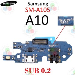 SAMSUNG A10 A105F (VERSION...