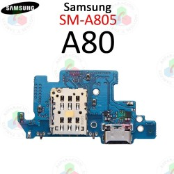 SAMSUNG A80 A805-PLACA DE...