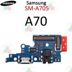 SAMSUNG A70 A705-PLACA DE...