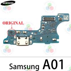 SAMSUNG A01  A015-PLACA DE...