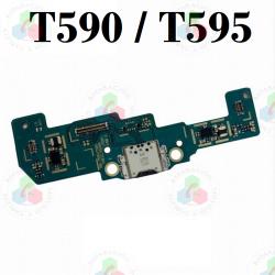 SAMSUNG TAB A 2018 T590...