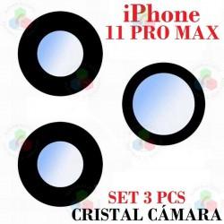 iPhone 11 PRO MAX-CRISTAL...