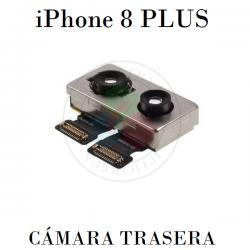 iPhone 8 plus-CAMARA PRINCIPAL