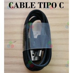 CABLE SAMSUNG TIPO...