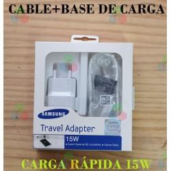 SAMSUNG BASE DE CARGA+...