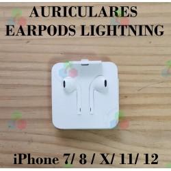 Auriculares earpods...
