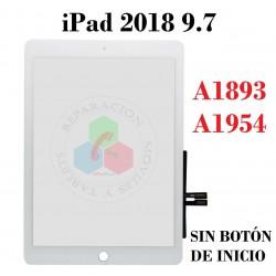 iPad 2018 9.7  A1893...